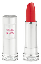 Lancome   Помада для губ Rouge In Love 181N Rouge Saint Honore Lancome   Clouty