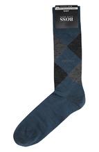 BOSS   Носки из смеси шерсти и хлопка BOSS   Clouty
