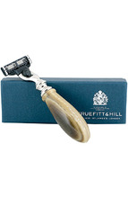 Truefitt & Hill   Станок для бритья Truefitt&Hill   Clouty