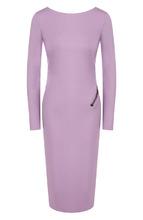 Tom Ford   Платье-футляр с открытой спиной Tom Ford   Clouty