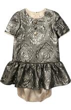 Dolce & Gabbana | Комплект из мини-платья и трусов Dolce & Gabbana | Clouty