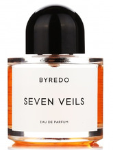 Byredo | Парфюмерная вода - Seven Veils, 50ml | Clouty