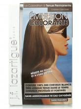 J.F. Lazartigue | Красящая эмульсия - Светло-золотистый каштан, Hair Care, 60ml | Clouty