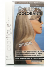 J.F. Lazartigue | Красящая эмульсия - Блондин, Hair Care, 60ml | Clouty