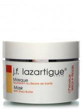 J.F. Lazartigue | Маска-крем питательная с маслом ши - Hair Care, 250ml | Clouty