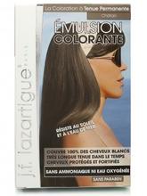 J.F. Lazartigue | Оттеночная эмульсия - Каштановый цвет, Hair Care, 60ml | Clouty