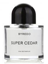 Byredo | Парфюмерная вода - Super Cedar, 50ml | Clouty