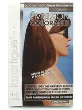J.F. Lazartigue | Эмульсия для окрашивания - Шоколад, Hair Care, 60ml | Clouty