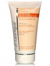 J.F. Lazartigue | Укрепляющая маска с соевым молочком для волос - Hair Care, 150ml | Clouty