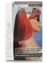 J.F. Lazartigue | Эмульсия для окрашивания - Медь, Hair Care, 60ml | Clouty