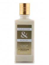 "L'Occitane | Молочко для тела ""Золотые цветы и Акация"" - Shea Butter, 250ml | Clouty"