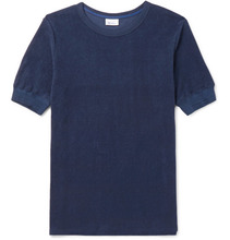 Schiesser | Hartmut Slim-fit Cotton-terry T-shirt | Clouty