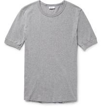 Schiesser | Karl Heinz Cotton-jersey T-shirt | Clouty