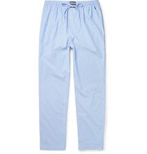 POLO RALPH LAUREN | Gingham Cotton Pyjama Trousers | Clouty