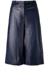 Diane Von Furstenberg | расклешенные шорты с высокой талией Dvf Diane Von Furstenberg | Clouty