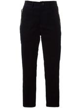 Golden Goose Deluxe Brand | укороченные вельветовые брюки Golden Goose Deluxe Brand | Clouty