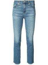 AG Jeans | укороченные джинсы скинни Ag Jeans | Clouty