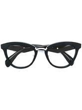 "PRADA | очки в оправе ""кошачий глаз"" Prada Eyewear | Clouty"