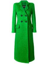 Giorgio Armani | длинное двубортное пальто  Giorgio Armani | Clouty