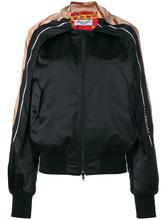 Balenciaga | куртка-бомбер с шарфом Balenciaga | Clouty