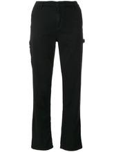 CARHARTT   прямые брюки  Carhartt   Clouty