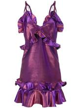 KENZO | короткое платье с оборками Kenzo | Clouty