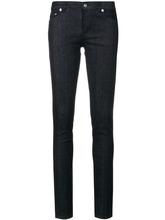 "GIVENCHY | джинсы ""скинни"" со средней посадкой Givenchy | Clouty"