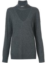 A.L.C. | свитер с отворотом  A.L.C. | Clouty
