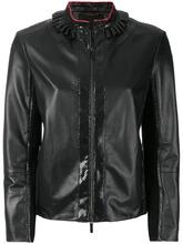 Giorgio Armani | куртка с отделкой под змеиную кожу Giorgio Armani | Clouty