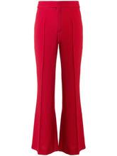 Chloé   классические брюки 'Cadi' Chloe   Clouty