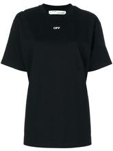 Off-White | футболка с принтом  Off-White | Clouty