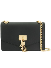 DKNY | сумка на плечо с замком DKNY | Clouty