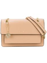 DKNY | классическая сумка на плечо  DKNY | Clouty