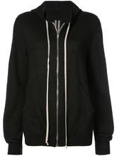 RICK OWENS | куртка с капюшоном на завязках Rick Owens | Clouty