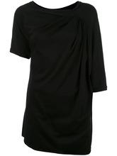 Loewe   асимметричная блузка на одно плечо Loewe   Clouty