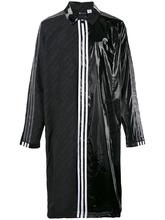 adidas Originals by Alexander Wang | пальто с панельным дизайном Adidas Originals By Alexander Wang | Clouty