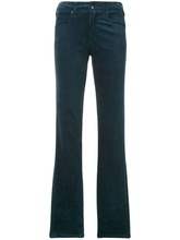Armani Jeans | вельветовые брюки Armani Jeans | Clouty