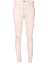 AG Jeans | облегающие рваные джинсы Ag Jeans | Clouty