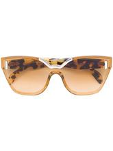 PRADA | солнцезащитные очки в оправе 'кошачий глаз' Prada Eyewear | Clouty
