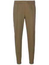 Boutique Moschino | укороченные брюки  Boutique Moschino | Clouty
