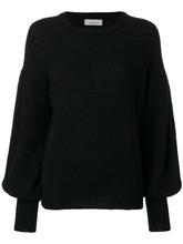 Laneus | свитер с ребристой фактурой Laneus | Clouty