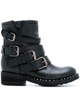 ASH | ботинки с ремешками Ash | Clouty