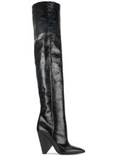 SAINT LAURENT | ботфорты 'Niki 105' Saint Laurent | Clouty