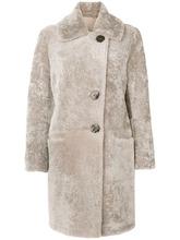 Sylvie Schimmel | пальто с мехом  Sylvie Schimmel | Clouty