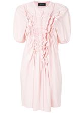 SIMONE ROCHA | платье с оборкой  Simone Rocha | Clouty