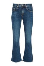 RAG & BONE | Расклешенные джинсы | Clouty