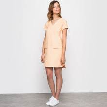 Mademoiselle R | Платье-трапеция | Clouty