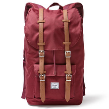 Herschel Supply Co | Рюкзак LITTLE AMERICA 25Л с карманом  для ноутбука | Clouty