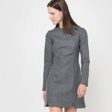 Coralie Marabelle x La Redoute | Платье с длинными рукавами | Clouty