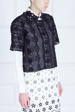 Marc Jacobs | Кружевная блузка | Clouty